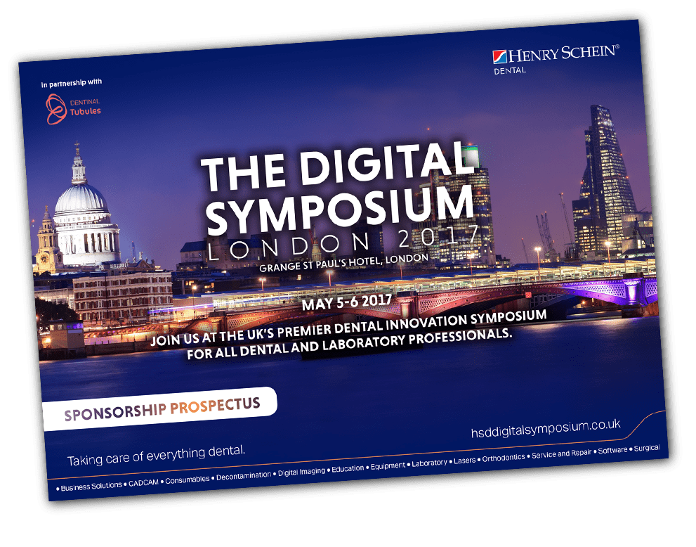 Digital Symposium Prospectus