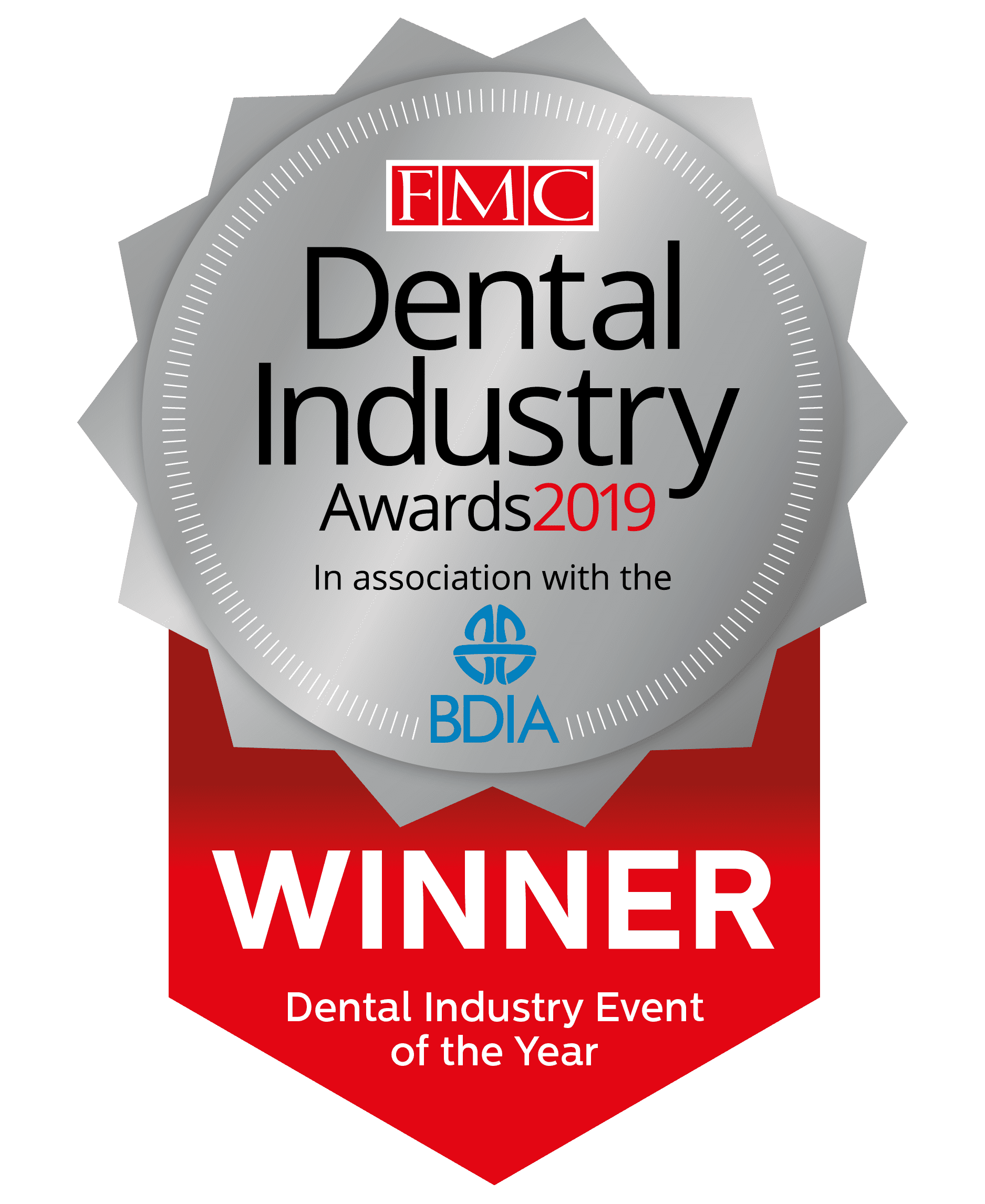 Dental Industry Awards 2019-Winner-Dental industry event of the year
