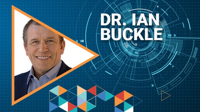Dr Ian Buckle Poster